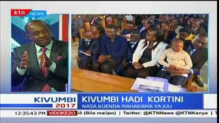 Uchanganuzi: Kauli ya Uhuru Kenyatta kuhusiana na wizi wa kura wakati wa kampeni [Sehemu ya pili] SUBSCRIBE to our...