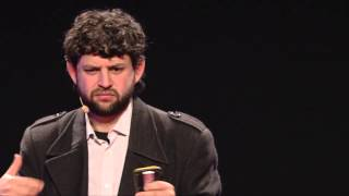Food, the brain & sensory illusions | Alejandro Salgado Montejo | TEDxOxford