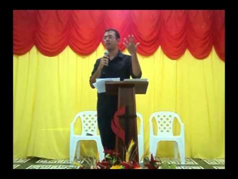 campanha 12x12 realizada na igreja metodista em salinópolis - Luan Reis