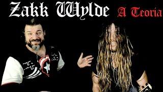 Download Lagu Zakk Wylde - A Teoria - De 1 Tudo Mp3