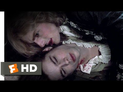Video Interview with the Vampire: The Vampire Chronicles (1/5) Movie CLIP - Becoming A Vampire (1994) HD download in MP3, 3GP, MP4, WEBM, AVI, FLV January 2017