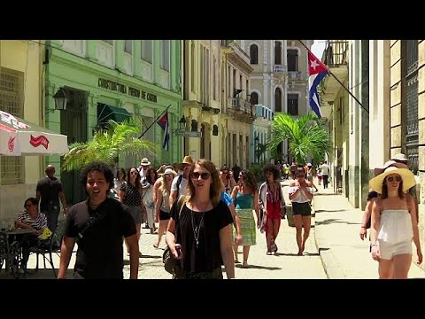Ευρωκοινοβούλιο: Εν μέσω διαφωνιών το «πράσινο φως» για τη συμφωνία συνεργασίας ΕΕ- Κούβας