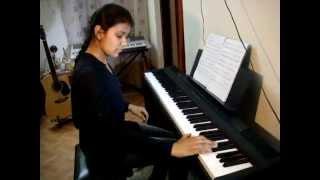 Video Ye Raatein Ye Mausam on Piano download in MP3, 3GP, MP4, WEBM, AVI, FLV January 2017