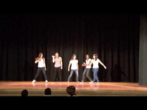 Asian American Student Association – 2013 IU World's Fare
