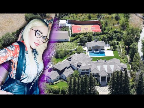 Madonna Snatched This Gorgeous $19.3 Million Mansion From The Weeknd