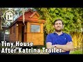 Tiny House Tour: NOLA Tiny House