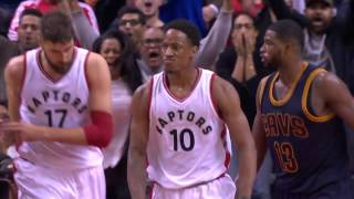 DeMar DeRozan Top 10 Career Plays