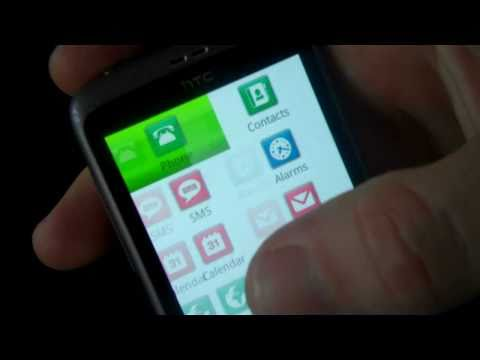 Video of Mobile Accessibility Demo EL