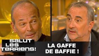 Video La gaffe de Baffie sur la femme d'Antoine Duléry MP3, 3GP, MP4, WEBM, AVI, FLV Oktober 2017