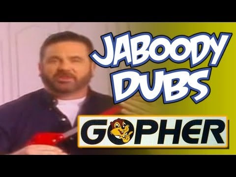 Gopher Dub Video