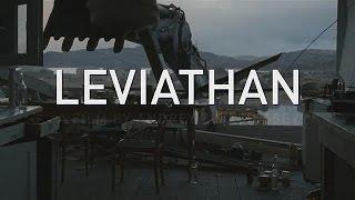 """Rusya'yı bölen film """"Leviathan""""ın yapımcısı Oscar öncesi konuştu"""