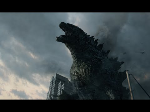 Godzilla (TV Spot 'Nature Has an Order')