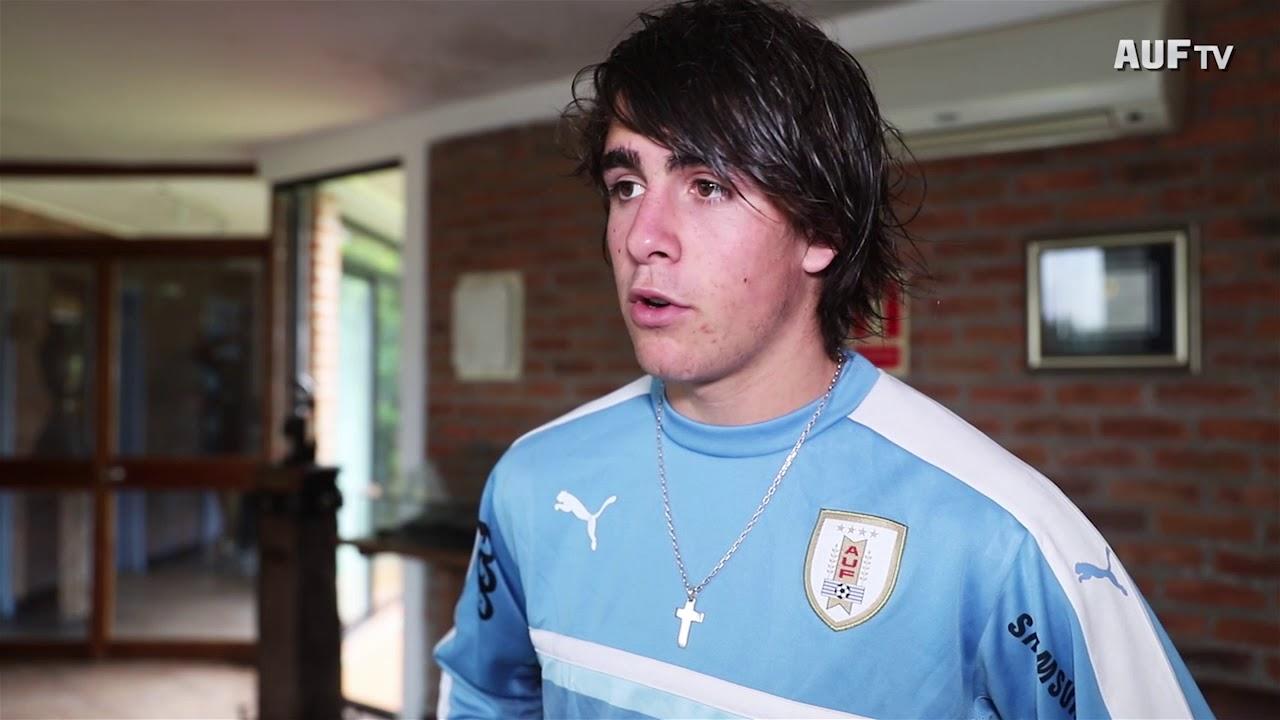 Uruguay 2-1 Paraguay (30/8/18)