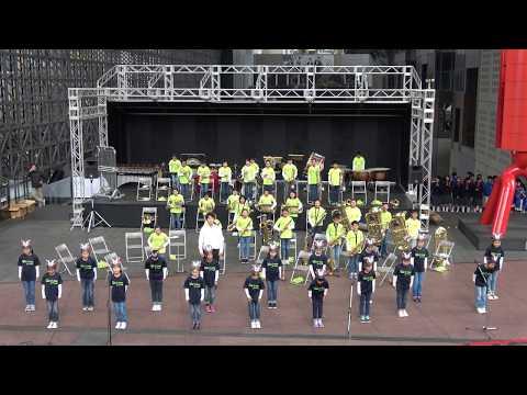 東光小学校 吹奏楽FESTIVAL