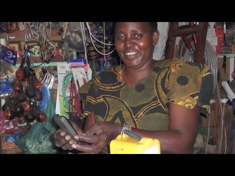 Kenya Women Microfinance Bank (KWFT) Helps Rural Kenyans Manage Energy Loans