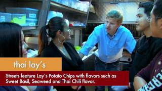 Curbside Eats - Streets Of Thailand: LA's Gourmet Thai Food Truck