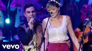 Grupo Cañaveral De Humberto Pabón - Tiene Espinas El Rosal ft. Jenny And The Mexicats  (Live)