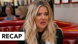 Video Khloe Kardashian Reveals Sex Of Her Baby & Isn't Happy - KUWTK Recap MP3, 3GP, MP4, WEBM, AVI, FLV Juni 2018