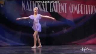 Dance Moms - Chloe's Solo - Keep On Falling