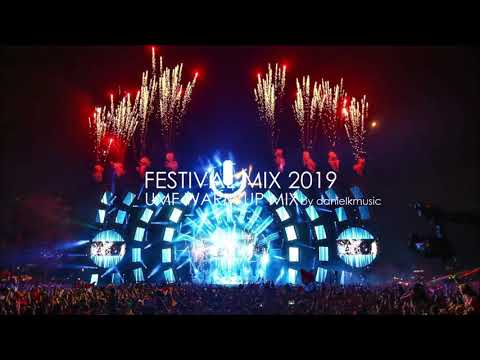Ultra Music Festival 2019!   Crazy Madness Festival Music 2019   Mixed by danielkmusic
