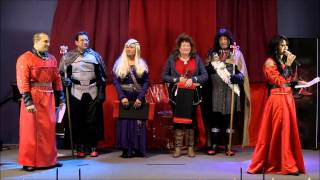 Download Lagu Our Klingon Wedding Mp3
