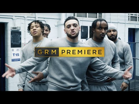 Flames – First Day Out [Music Video] | GRM Daily