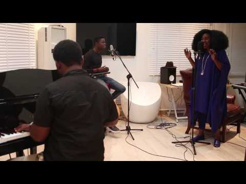 Ty Bello, Folabi Nuel And George - (the Complete Spontaneous Worship)