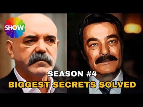 Çukur (The Pit) Season #4 Episode #3 What will happen? BIGGEST SECRETS SOLVED