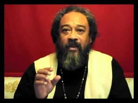 Mooji Answers: First You Must Transcend Conceptual Blindness