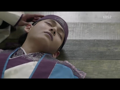 Hansung is T_T (part 2) [Hwarang The Beginning ep18]