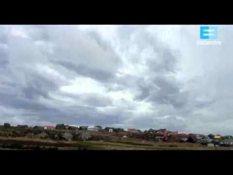 Darwin en Argentina: Darwin sobre las Islas Malvinas