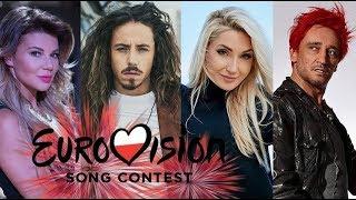 Video 10 najlepszych wyników Polski w konkursie Eurowizji | Eurovision Poland - the best results MP3, 3GP, MP4, WEBM, AVI, FLV Juli 2018