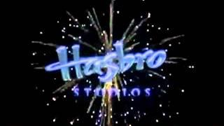 Darby Pop Productions/Hasbro Studios/CBS Television Studios