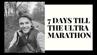 7 DAYS TO GO - Wendover 50 Miler by Verticalife