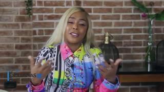 """Candy Flow: A la palabra """"Chapiadora"""" se le ha dado más importancia que al Himno Nacional"""