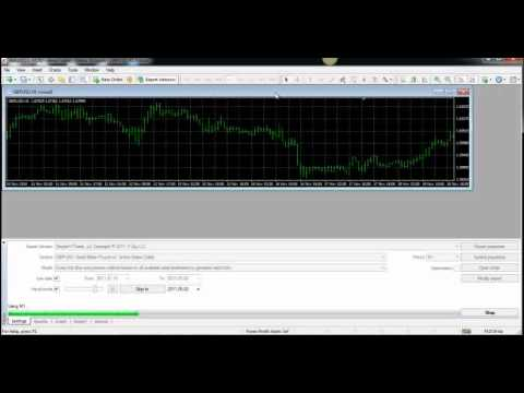 Simple forex tester download