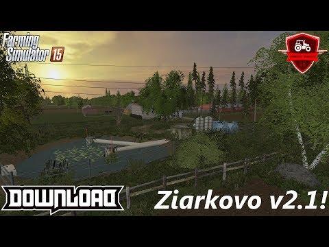 Ziarkovo v2.1