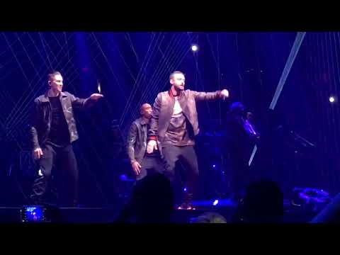 Video Justin Timberlake - Filthy (Live) download in MP3, 3GP, MP4, WEBM, AVI, FLV January 2017