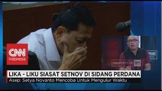 "Video Pakar Hukum: ""Drama"" Novanto di Sidang Perdana Bisa Perberat Hukuman MP3, 3GP, MP4, WEBM, AVI, FLV Juni 2018"