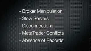 Virtual Dealer plugin & Manipulation des Brokers