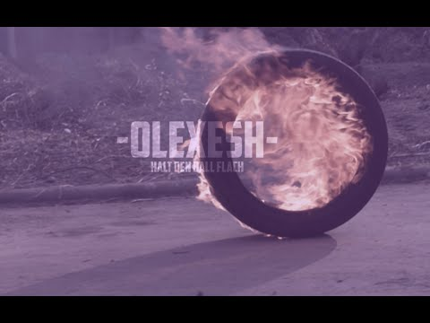 Olexesh - Halt den Ball flach Video