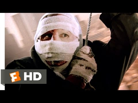 Darkman (9/11) Movie Clip - Chopper Ride (1990) Hd