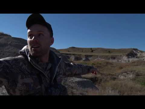 Big South Dakota Mule Deer Archery-S4E3 Seg2