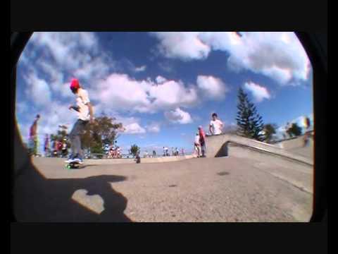 tuncurry skatepark