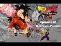 Dragon Ball Budokai Tenkaichi 2 01 Morte Em Fam lia