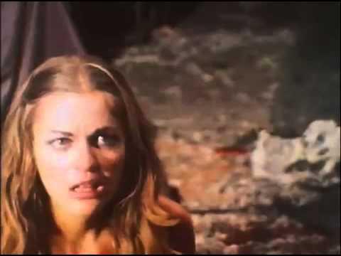 Texas Chainsaw Vanilla Trailer