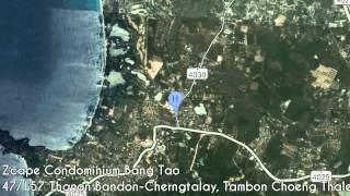 Choeng Thale Thailand  City pictures : Zcape Condominium Bang Tao ★ Thalang, Thailand