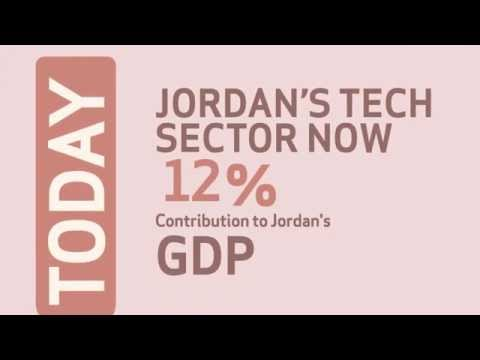 Things You Need To Know About JORDAN's TECH SECTOR