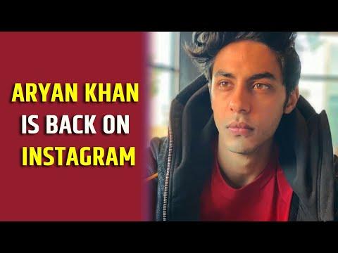 Aryan Khan shares a mandatory graduation post on Instagram
