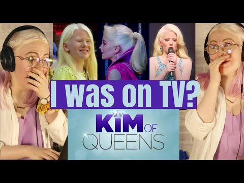 I was on Reality TV?? Kim of Queens reaction.